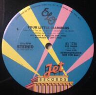 Electric Light Orchestra - Four Little Diamonds / Secret Messages
