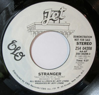 Electric Light Orchestra - Stranger