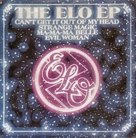 Electric Light Orchestra - The ELO EP