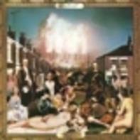 Electric Light Orchestra - Secret Messages-Annivers-