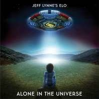 Electric Light Orchestra - Jeff Lynne's Elo-Alone in the Universe