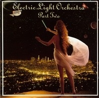 Electric Light Orchestra Part II - Electric Light Orchestra Part Two