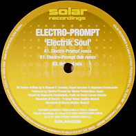 Electro-Prompt - Electrik Soul