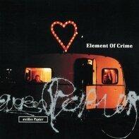 Element of Crime - Weisses Papier
