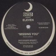 Eleven - Missing You