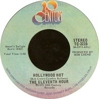 Eleventh Hour - Hollywood Hot