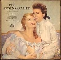 Richard Strauss - Der Rosenkavalier (Herbert von Karajan)