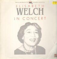 Elisabeth Welch - In Concert