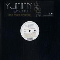 Elizabeth 'Yummy' Bingham - One More Chance