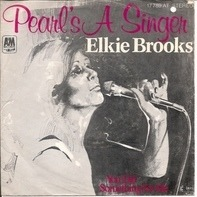 Elkie Brooks - Pearl's A Singer