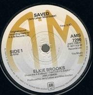 Elkie Brooks - Saved