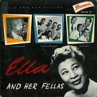 Ella - Ella And Her Fellas