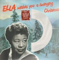 Ella Fitzgerald - Ella Wishes You A..