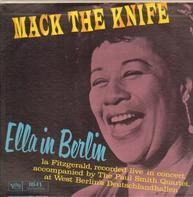 Ella Fitzgerald - Mack The Knife/Ella In Berlin