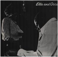 Ella Fitzgerald & Oscar Peterson - Ella And Oscar