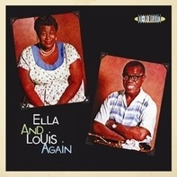 Ella & Louis Armstrong Fitzgerald - Ella & Louis Again