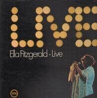 Ella Fitzgerald - Live