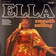 Ella Fitzgerald - Smooth Sailing