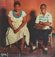 Ella Fitzgerald & Louis Armstrong - ELLA AND LOUISE