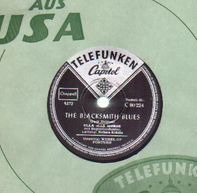 Ella Mae Morse/ Kay Starr - The Blacksmith Blues/ Wheel Of Fortune