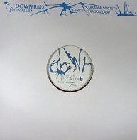 Ellen Alien - Down Remixes