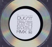 Ellen Allien - Dust (Remixes)