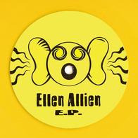 Ellen Allien - Ellen Allien E.P.