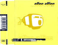 Ellen Allien - Vol. II [Yellow Sky]