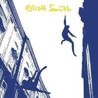 Elliott Smith - Elliott Smith (lp)