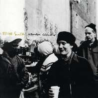 Elliott Smith - Roman Candle (lp)