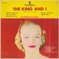 Elly Ellason And Orchestra - The King And I (Complete Musical Score)