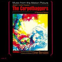 Elmer Bernstein - The Carpetbaggers (Music From The Original Score)