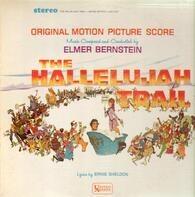 Elmer Bernstein - The Hallelujah Trail
