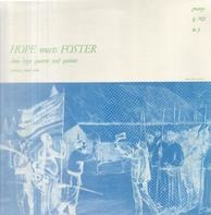 Elmo Hope Quartet And Elmo Hope Quintet Featuring Frank Foster - Hope Meets Foster