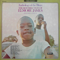 Elmore James - The Resurrection Of Elmore James