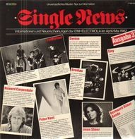 Eloy, Denise, Fumble a.o. - Single News 3'82