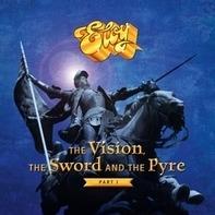 Eloy - Vision, The.. -Gatefold-