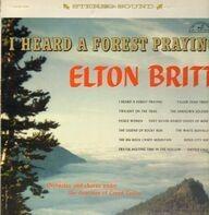Elton Britt - I Heard a Forest Praying