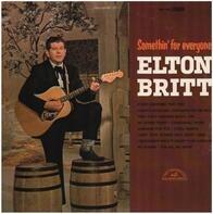 Elton Britt - Somethin' for Everyone