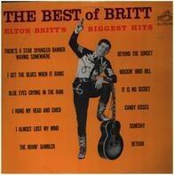 Elton Britt - The Best of Britt