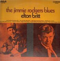 Elton Britt - The Jimmie Rodgers Blues