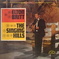 Elton Britt - The Singing Hills