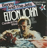 Elton John - Benny And The Jets / Candle In The Wind