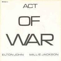 Elton John & Millie Jackson - Act Of War