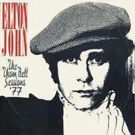 Elton John - Thom Bell Sessoins