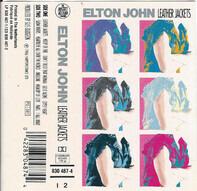 Elton John - Leather Jackets