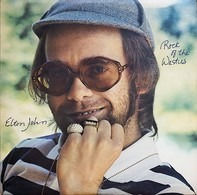 Elton John - Rock of the Westies