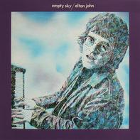 Elton John - Empty Sky