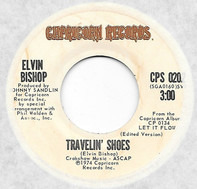 Elvin Bishop - Travelin' Shoes