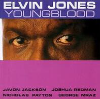 Elvin Jones - Youngblood